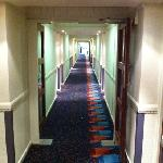 Foto de Mercure Maidstone Great Danes Hotel