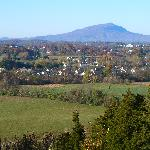  Braeside Inn valley views
