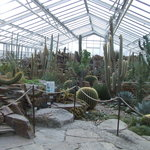 Munich Botanischer Garten (Botanic Garden)