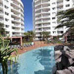Photo of Australis Sovereign Hotel Surfers Paradise