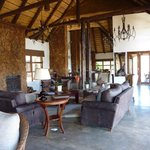 Foto van Esiweni Lodge