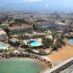 Oscar Resort Hotel Kyrenia