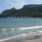 Plage de Poetto
