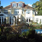 Burwood House Camberley