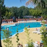 Camping Les Galets