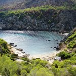 Cala d en Serra