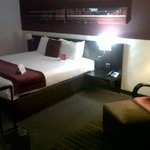 Foto Crowne Plaza Birmingham City Centre
