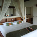 Foto de Batu Karang Lembongan Resort & Day Spa