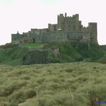 Bamburgh Castle