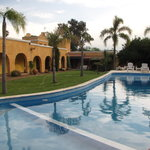 Hacienda Don Justo Hotel Spaの写真