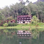 Kuraburi Greenview Resort Hotel Khao Lak Foto