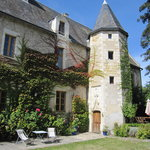 Manoir de l'Abbaye