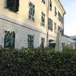 Photo de Santa Caterina Park Hotel - Sarzana