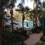 Foto di Embassy Suites Orlando/Lake Buena Vista Resort