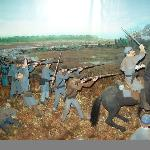  Stones River Battlefield and Museum