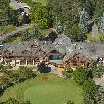 Foto de Garland Lodge & Resort