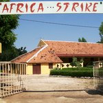 Africa Strike Lodge