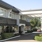 Φωτογραφία: BEST WESTERN Capilano Inn & Suites