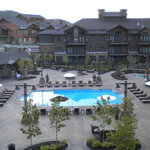 Foto van Waldorf Astoria Park City