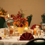 Holiday Inn Banquet Hall