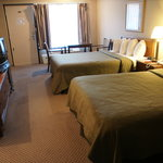 Quality Inn & Suites Mt. Chalet Foto
