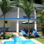 Photo of Hotel Orchidee Sosua