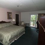 Photo of University Inn Academic Suites Orono
