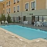 Photo de Sleep Inn & Suites Norman