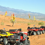 ATV and Jeep Adventure Tours Foto
