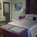 Jefferson Street Bed & Breakfast resmi
