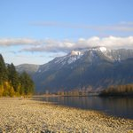 Harrison Lake & Hot Springs