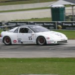 Road America Raceway