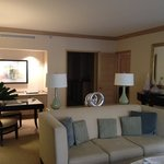 The Canyon Suites at The Phoenician resmi