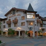 Photo of Hearthstone Lodge Sun Peaks