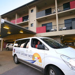 ‪BEST WESTERN Darwin Airport Gateway Motel‬