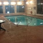 Foto de Hampton Inn and Suites Toledo-North