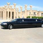 Apex Transportation Private Wine Tours at Darioush Winery