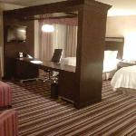 Hampton Inn & Suites Seattle/Federal Way resmi