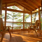 The Lodge at Pine Coveの写真