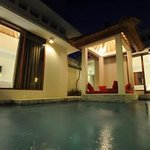 Jas Boutique Villas