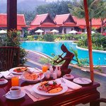 Khaolak Bhandari Resort and Spa