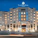 Tunis Grand Hotel