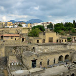 Herculaneum Ercolano