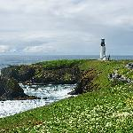 Photo of Yaquina Head Outstanding Natural Area