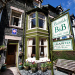 Burnside B&B