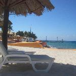 Photo de Fiesta Americana Cozumel All Inclusive