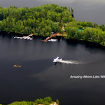 Aikens Lake Wilderness Lodge