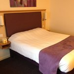 Φωτογραφία: Premier Inn London Greenford