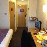 Premier Inn London Greenford resmi