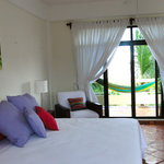 Foto di Casa Caribe Bed and Breakfast